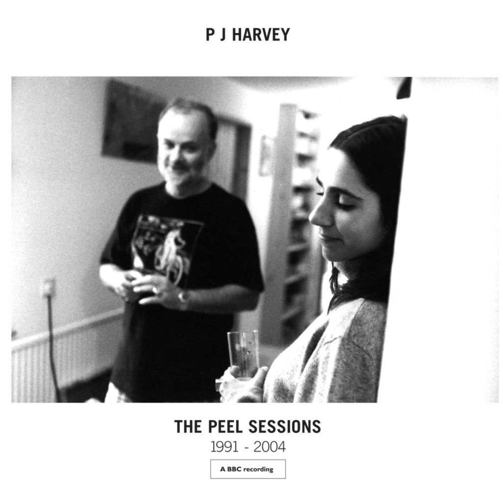 PJ Harvey Peel Sessions