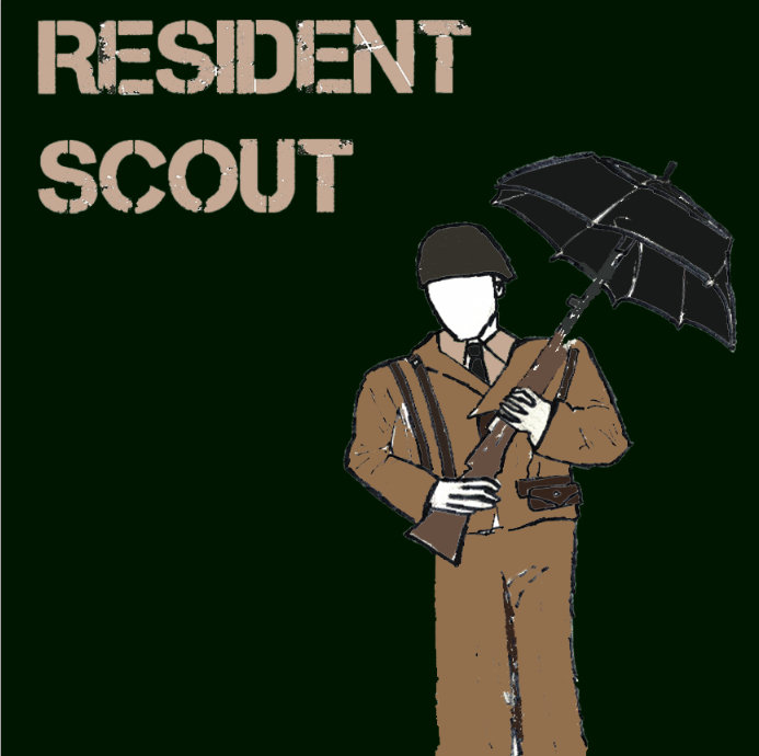Resident Scout Greatest Sympathies