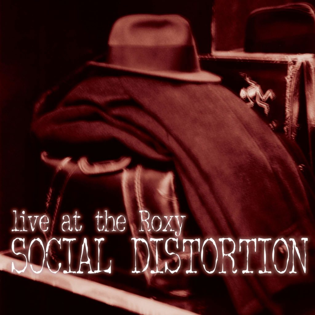 Social Distortion Live Roxy Review
