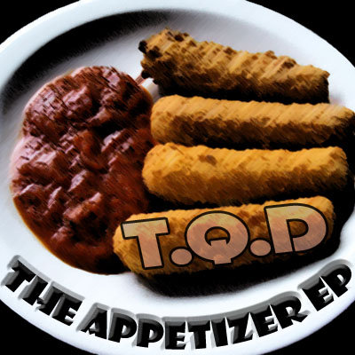 TQD Appetizer