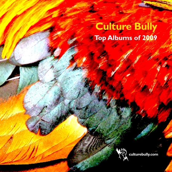 Best Albums 2009