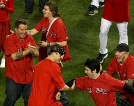 Dropkick Murphys Boston Red Sox